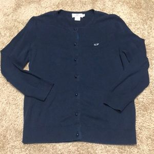 Vineyard Vines Cardigan
